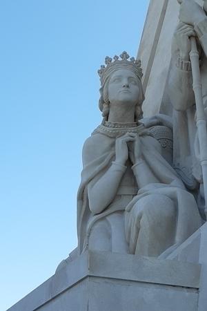 מלכת פורטוגל פיליפה מלנקסטר - Philippa of Lancaster, queen of Portugal